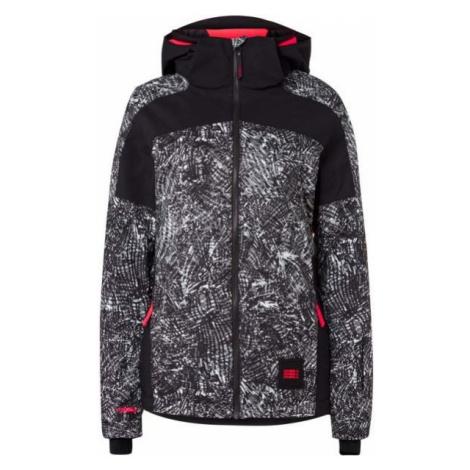 O'Neill PW WAVELITE JACKET černá - Dámská lyžařská/snowboardová bunda