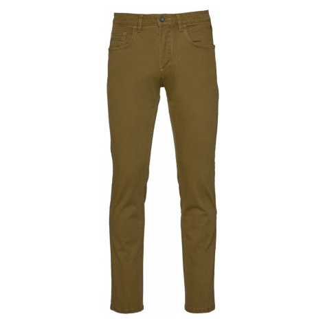Džíny Camel Active 5-Pocket Houston - Zelená