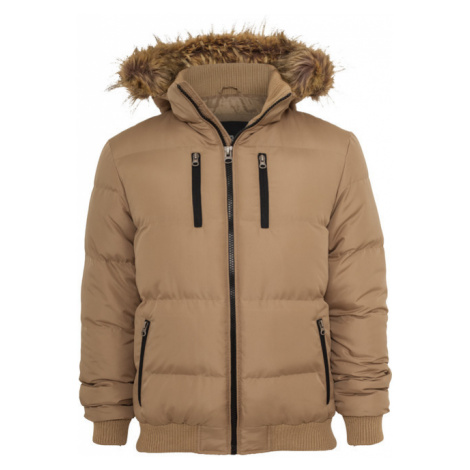 Urban Classics Expedition Jacket beige