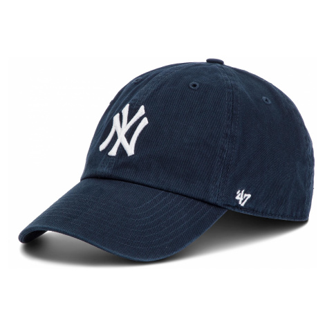 Kšiltovka 47 BRAND - New York Yankees B-RGW17GWS-HM MLB