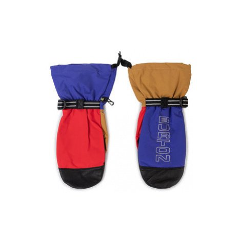 Lyžařské rukavice Burton