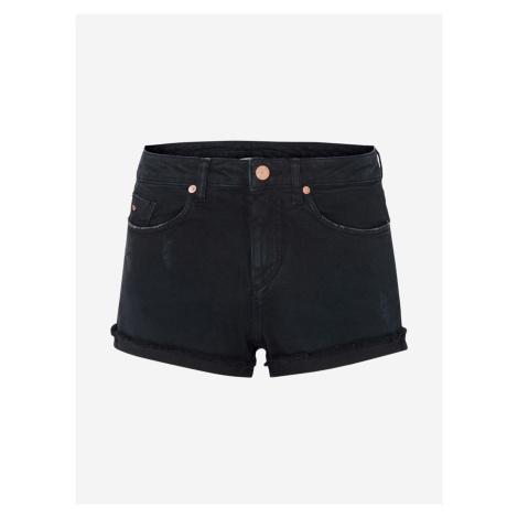 Kraťasy O'Neill Lw Essentials 5 Pkt Shorts Černá O'Neill