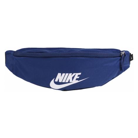 Nike Sportswear Ledvinka 'Heritage' modrá