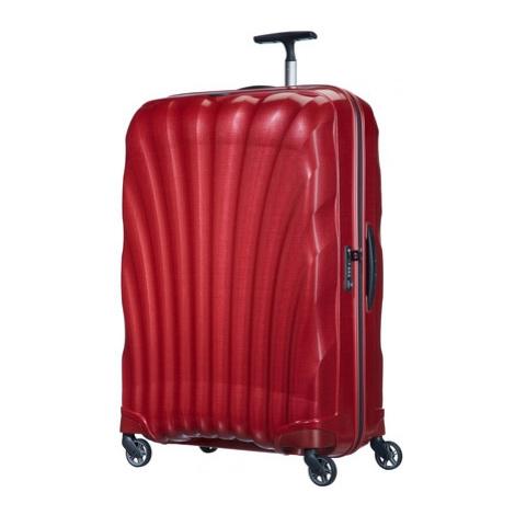SAMSONITE Kufr Cosmolite FL2 Spinner 81/30 Red, 55 x 34 x 81 (73352/1726)