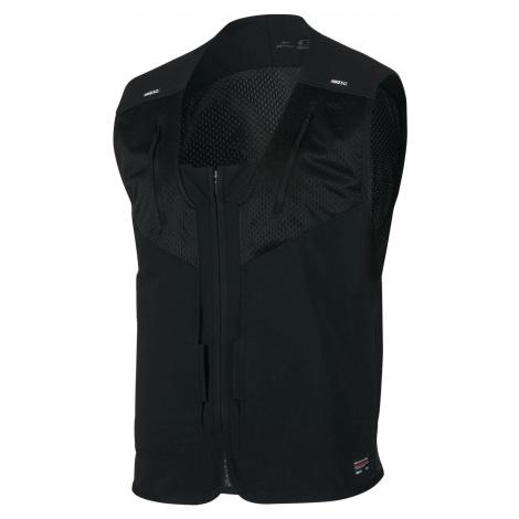 Vesta Nike F.C. Full-Zip Černá