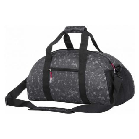 Loap AISIAN šedá - Módní taška