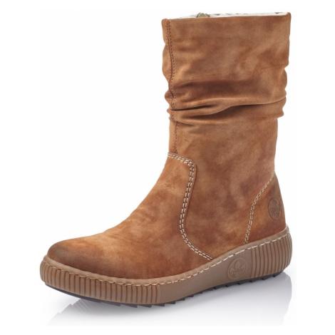 Dámská obuv Rieker Z6651-24