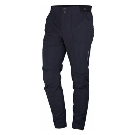 Pánské kalhoty Northfinder Bropton black
