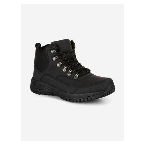 Gorr Outdoor vysoká obuv Loap Černá