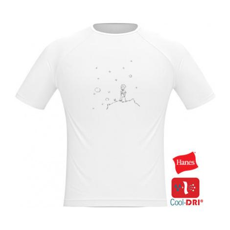 Pánské tričko SPORT Malý princ