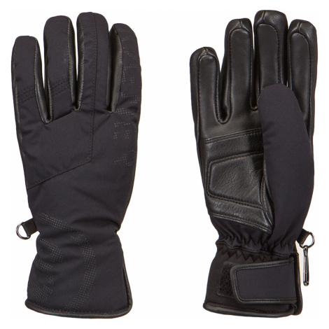 Lyžařské rukavice Bogner HANNA černá