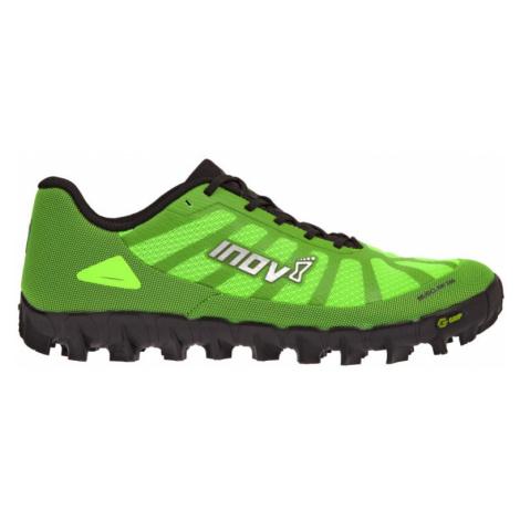 UNI běžecké boty Inov-8 Mudclaw G 260 (P) zelená/černá