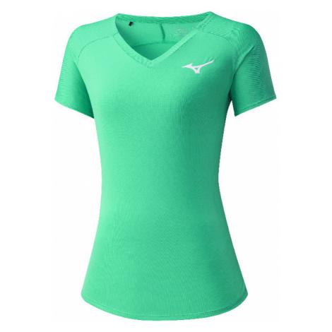 Dámské tričko Mizuno Tee Light Green,