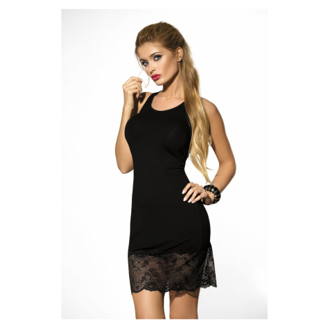 DKaren | Gracja šaty | černá