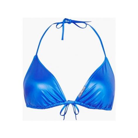 Calvin Klein Jeans KW0KW01246 Modrá