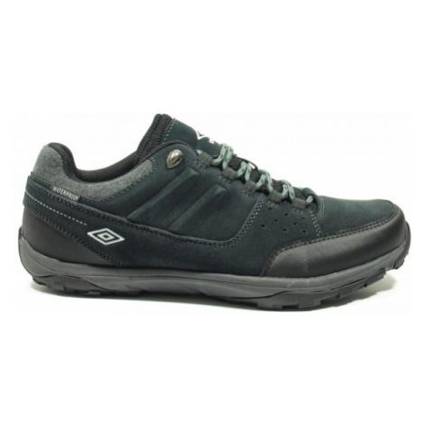Umbro VALTOL černá - Pánská sportovně vycházková obuv