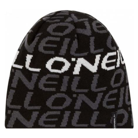 O'Neill BM BANNER BEANIE černá 0 - Pánská čepice