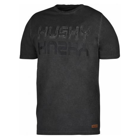 Husky Broker M, černá Pánské triko
