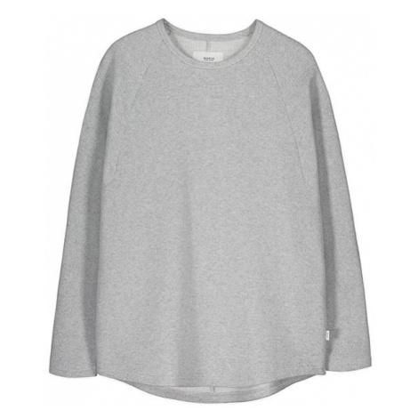 Makia Gale Long Sleeve šedé W22026_912