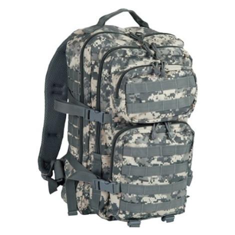 Batoh vojenský US ASSAULT PACK large Mil-Tec® - AT Digital Mil-Tec(Sturm Handels)