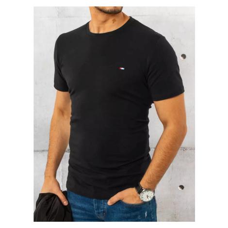 Dstreet RX4560 black men's T-shirt