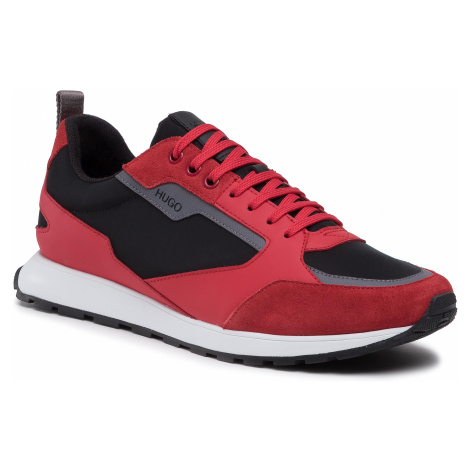 Sneakersy HUGO - Icelin 50451740 10234982 01 Open Red 640