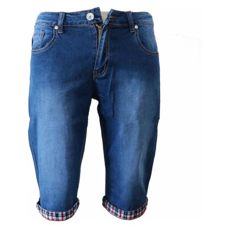 ST. LÉON´F kalhoty pánské E0133 kraťasy