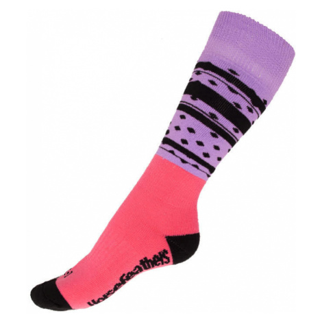 Ponožky Horsefeathers vícebarevné (AW022B) S