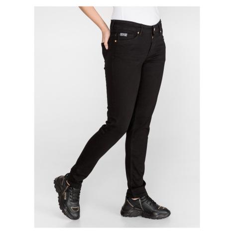 Jeans Versace Jeans Couture Černá