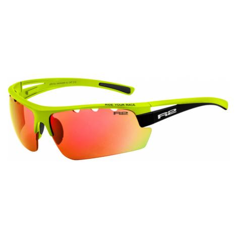 R2 SKINNER Sportovní sluneční brýle AT075O 10