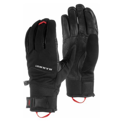 Rukavice Mammut Astro Guide Glove Black