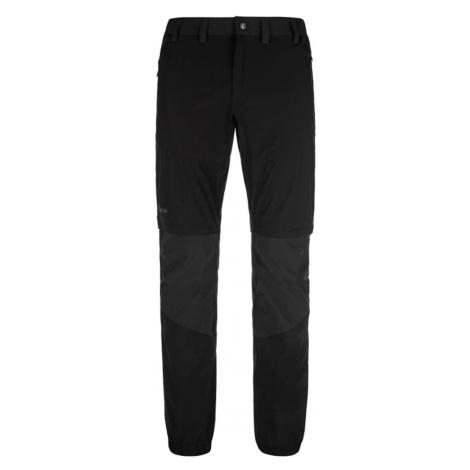 Kalhoty outdoorové pánské Kilpi HOSIO-M