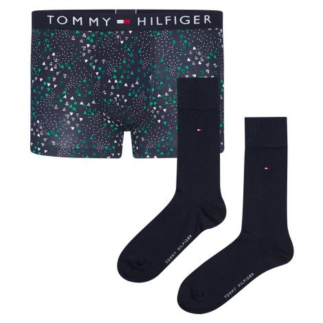 Tommy Hilfiger Trunk Sock Set