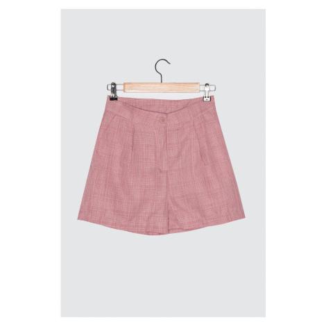 Trendyol Rose Dry Basic Shorts & Bermuda