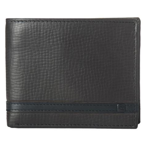 Peněženka pánská RIP CURL OVERLAP RFID 2 IN 1