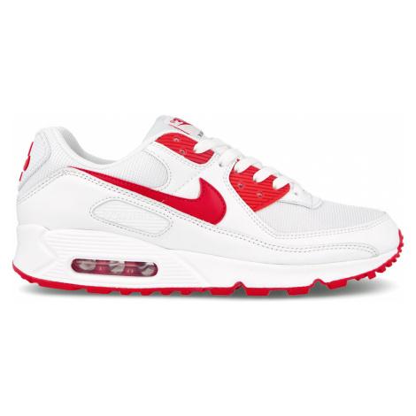Nike Air Max 90 bílé CT1028-101