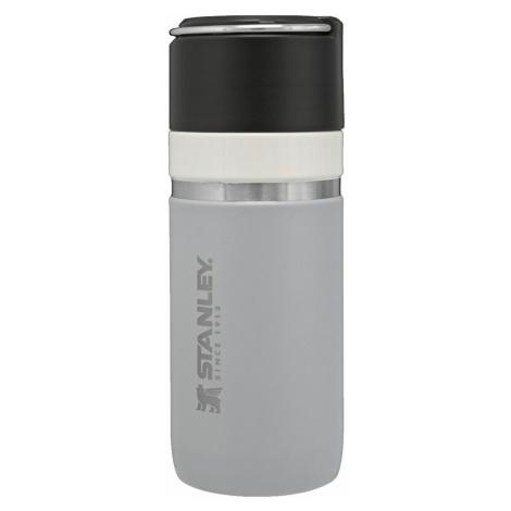 Stanley Ceramivac™ Go Bottle sv. šedá Termohrnek