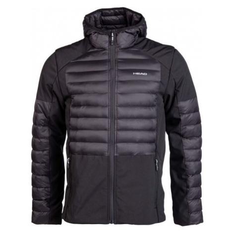 Head DAVE černá - Pánská softshellová bunda