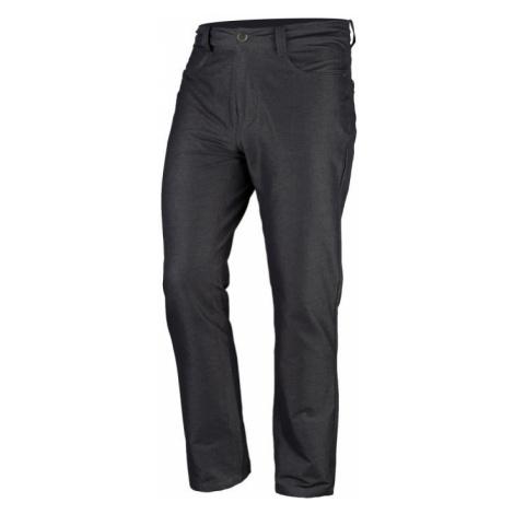 Pánské kalhoty Northfinder Berlinson black