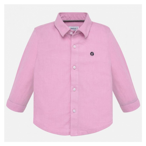 chlapecká košile Mayoral 113 | růžová