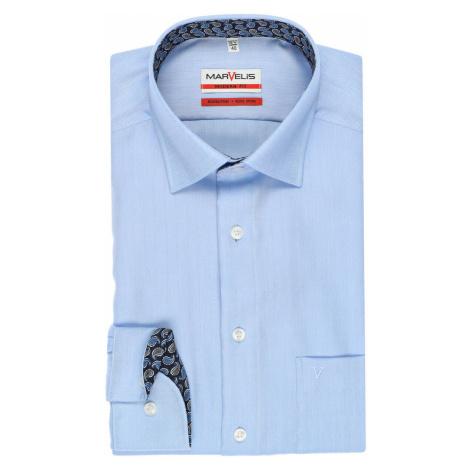 Marvelis pánská košile Modern Fit 7328 64 11