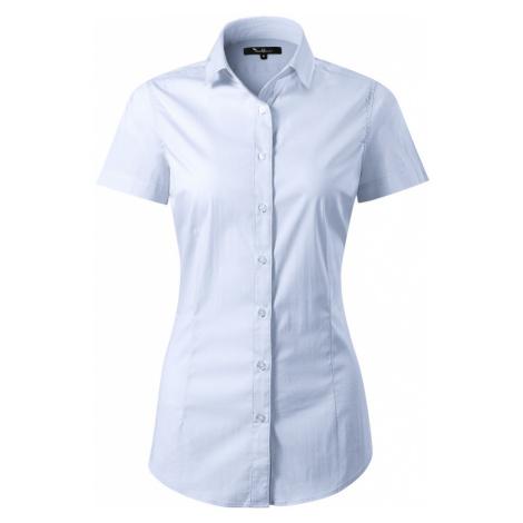 Malfini premium Flash Dámská košile 26182 světle modrá
