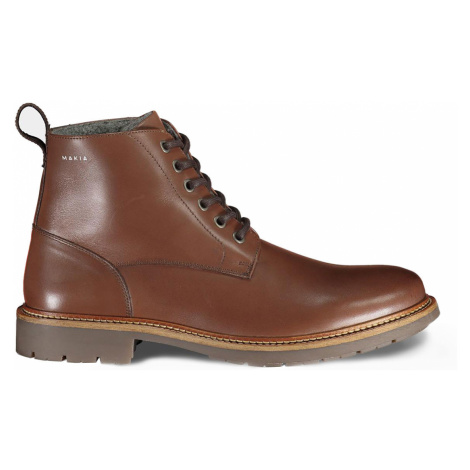 Makia Lined Avenue Boot hnědé M90052_170