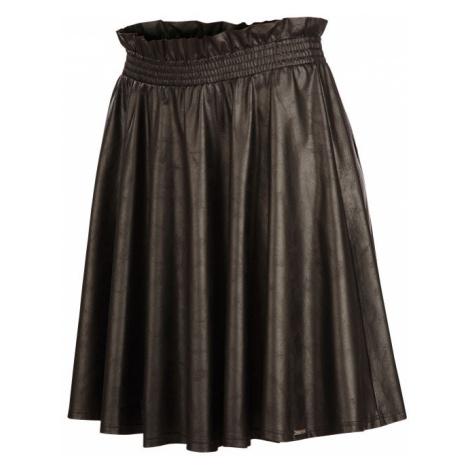 LITEX Sukně dámská do pasu 60078901 černá