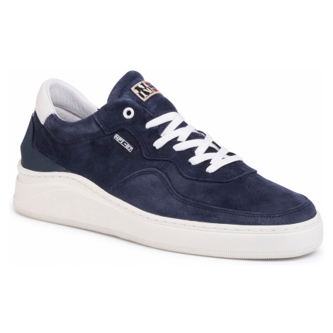Sneakersy NAPAPIJRI - Drip NP0A4ERI1 Blu Marine 761