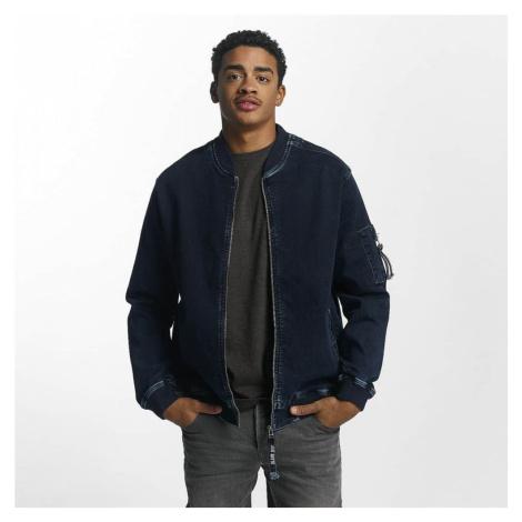 Just Rhyse / Lightweight Jacket Lennox in blue