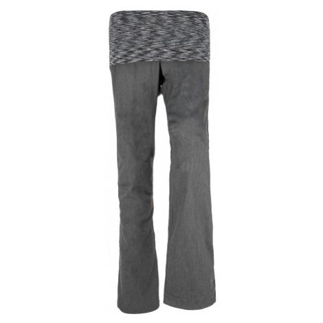 KILPI Dámské kalhoty ROTORUA-W GL0024KIMEL Černá