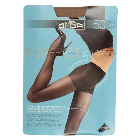 Dámské podpůrné punčochové kalhoty Omsa