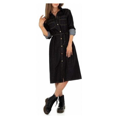 Dámské riflové šaty JCL
