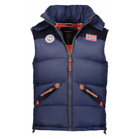GEOGRAPHICAL NORWAY vesta pánská VELIAN VEST MEN 056 EO